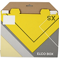 ELCO Box Versandkartons, Gr. XS, 20 Stück