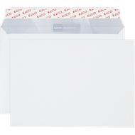 ELCO Briefumschläge, C5, o. Fenster, 100 g/qm, 500 Stück