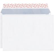ELCO Kuverts, mit Haftklebeverschluß, Office Shopbox C4, ohne Fenster, 120 g, 50 Stück