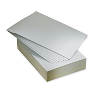 Elco Pac-it Einlagekarton DIN C4, 100er-Pack