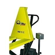 Elektrischer LIFTER-Scherenhubwagen Pramac Typ HX 10E, mit Niveau-Regulierung, bis 1.000 kg