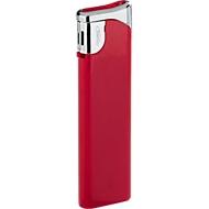 Elektronik-Feuerzeug, rot