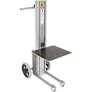 Elektronische lift WP90 S, draagvermogen 90 kg, korte mast