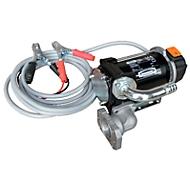 Elektropumpe CEMO Cematic 3000/12, 12V, 280 W, 45 l/min, selbstansaugend, IP 55