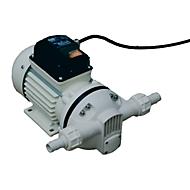 Elektropumpe CEMO Cematic Blue, 230V, 370 W, 2800 U/min, 35 l/min, selbstansaugend, Kunststoff-Membran