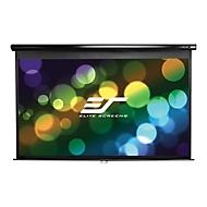 Elite Screens Manual Series M100XWH-E24 HDTV format - Leinwand - 254 cm (100
