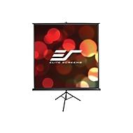 Elite Tripod Series T92UWH - Projektionsbildschirm mit Stativ - 234 cm (92