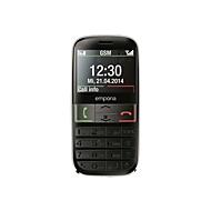 EmporiaACTIVE 4G - GSM - Mobiltelefon