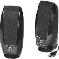 Enceintes Logitech® S-150 USB-Digital-Speaker