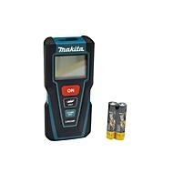 Entfernungsmesser, Messbereich 30 m, Lasertyp 635 nm