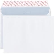 Enveloppes C4 Elco Documento C4 plus, blanc, sans fenêtre, 200 pièces