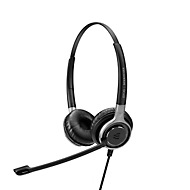 EPOS|Sennheiser Headset IMPACT SC 660 ANC USB, kabelgebunden, binaural, AC, UC-optimiert, mit Transporttasche