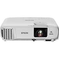 Epson beamer EB-05, full HD, WUXGA-resolutie, trapezium-correctie