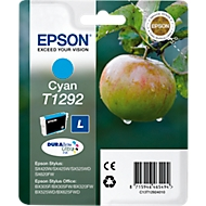 EPSON Cartouche d'encre T12924011, cyan