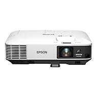 Epson EB-2250U - 3-LCD-Projektor - LAN - weiß