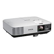Epson EB-2255U - 3-LCD-Projektor - 802.11n drahtlos / LAN / Miracast