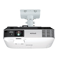 Epson EB-2265U - LCD-Projektor - Wi-Fi/LAN - weiß