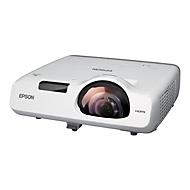 Epson EB-535W - 3-LCD-Projektor - LAN