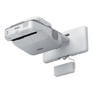 Epson EB-680Wi - 3-LCD-Projektor - LAN