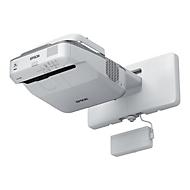 Epson EB-695Wi - 3-LCD-Projektor - LAN
