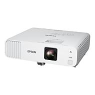 Epson EB-L200W - 3-LCD-Projektor - 802.11a/b/g/n wireless / LAN / Miracast Wi-Fi Display