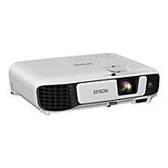 Epson EB-W42 - 3-LCD-Projektor - tragbar - 802.11n drahtlos
