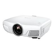 Epson EH-TW7400 - 3-LCD-Projektor - 3D - LAN - weiß