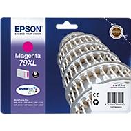 Epson inktcartridge C13T79034010 XL, magenta
