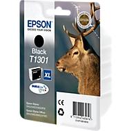 Epson Tintenpatrone T13014010, schwarz, original