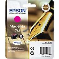 Epson Tintenpatrone T16234010 magenta