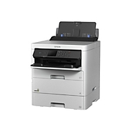 Epson WorkForce Pro WF-C529RDTW - Drucker - Farbe - Tintenstrahl