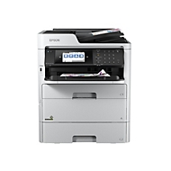 Epson WorkForce Pro WF-C579RDTWF - Multifunktionsdrucker (Farbe)