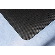 Ergonomiematte Diamond Tread, lfm.x 900 mm