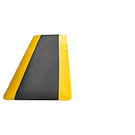 Ergonomische mat Safety Deckplate, m1 x B 600 mm