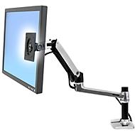 Ergotron Monitorarm LX voor tafelmontage, draai- en zwenkbaar tot 360°