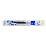 Ersatzmine für Pentel Liquid Gel-Tintenroller BLN37/57/77, blau