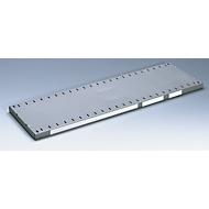 Etikettenhalter, für Regalsystem R 3000/4000, L 490 mm, 50 Stück