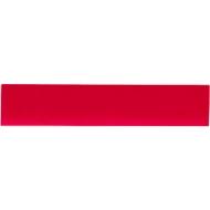 Etiquettes de planning, rouge
