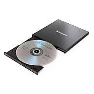 External Slimline USB3.0-Blu-ray-Brenner
