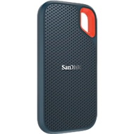 Externe harde schijf SanDisk Extreme Portable SSD, 250 GB