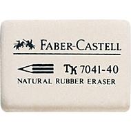 Faber Castell Rubber gum, stuk