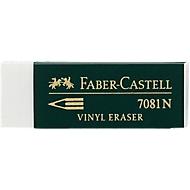 Faber Castell vinyl gum, stuk