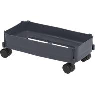Fahrrahmen für Abfallbehälter 60 Liter