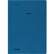 FALKEN snelhechter, A4, manilla rc-karton, blauw
