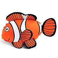 Faltbare Einkaufstasche, Clownfisch, Standard, Auswahl Werbeanbringung optional