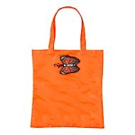 Faltbare Einkaufstasche, Schmetterling, Standard, Auswahl Werbeanbringung optional