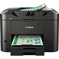 Farb-Multifunktonssystem Canon Maxify MB2750, für das Home Office