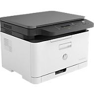 Farblaser-Multifunktionsgerät HP Color Laser MFP 178nwg, 3-in-1, USB/LAN/WLAN, bis A4, inkl. CMYK-Toner