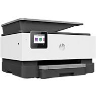 Farbtintenstrahl-Multifunktionsgerät HP OfficeJet Pro 9010, 4 in 1, netzwerkfähig, Duplex, bis A4