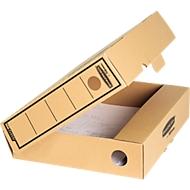 Fellowes archiefdoos Bankers Box Premium Earth, A4, golfkarton, 10 stuks